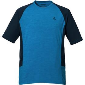 Schöffel Auvergne Shirt Men indigo bunting